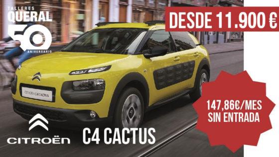 oferta-citroen-c4-cactus-talleres-queral